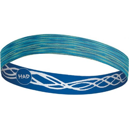 Headband Flexband Melange Blue