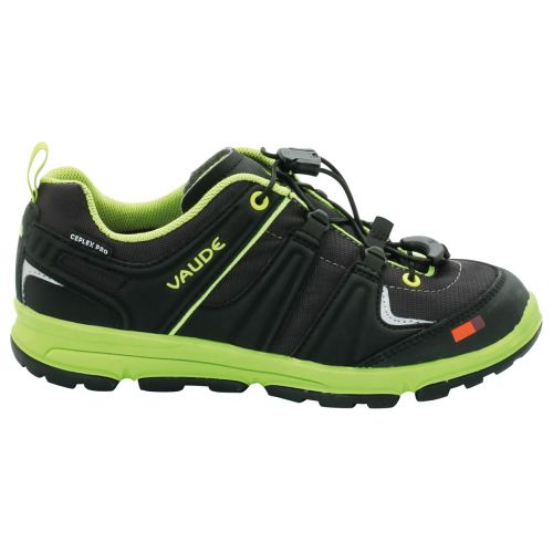 Shoes Kids Leeway CPX II