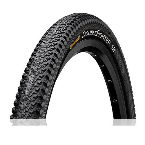 Tyre Double Fighter III 27.5