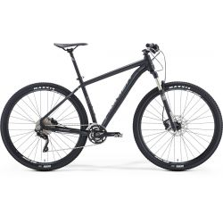 Mountain bike Big Nine XT-Edition