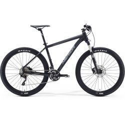 Mountain bike Big Seven XT-Edition