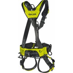 Vertic Triple Lock Harness