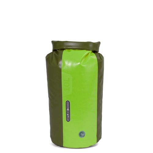 Dry bag PD 350 with Valve 10 L