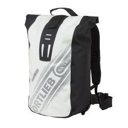 Backpack Velocity Black'n White