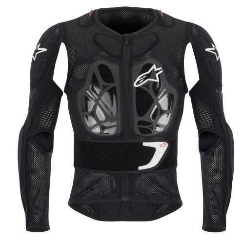 Guard Tech Bionic MTB Jacket