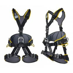 Expert 3D Speed Harness