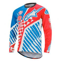 Shirt Youth Sight Speedster LS Jersey