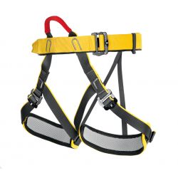 Top Padded Harness