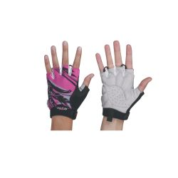 Velo cimdi Crystal Short Gloves