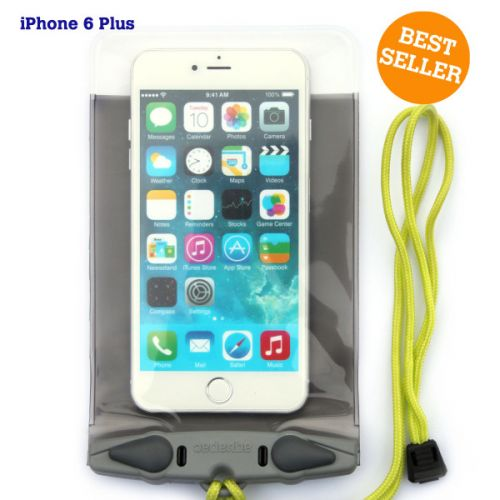 Case Waterproof Case For iPhone 6 Plus