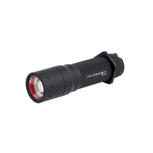 Lukturis Led Lenser TT