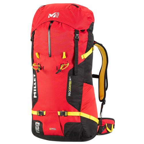 Mugursoma Prolighter MXP 60+20 L