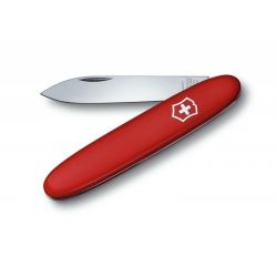 Knife Red Cell with Cross