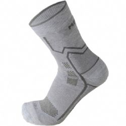 Socks Short Trekking Coolmax-X-Static