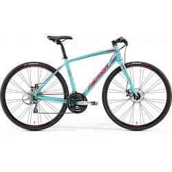 Fitness bike Speeder 100 Juliet