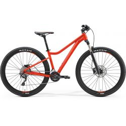 Mountain bike Juliet 7.500