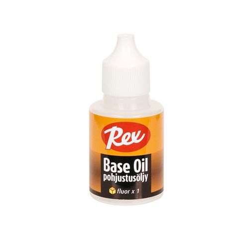 Wax Base Oil