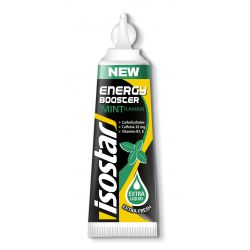 Enerģijas gēls Energy Booster Liquid Mint Caffeine 29ml