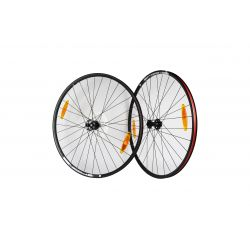 "Wheelset 28/29"" Big Nine 6000"