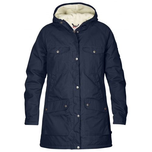 Jacket Greenland Winter Parka Women's