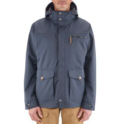 Jacket Highland 3in1 Fleece JKT