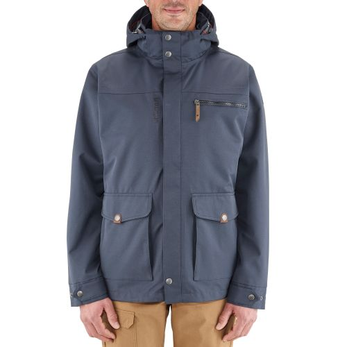 Jaka Highland 3in1 Fleece JKT