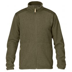 Jacket Sten Fleece