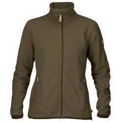 Jacket Stina Fleece