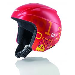 Helmet Formula red