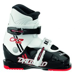 Alpine ski boots CX 2 JR