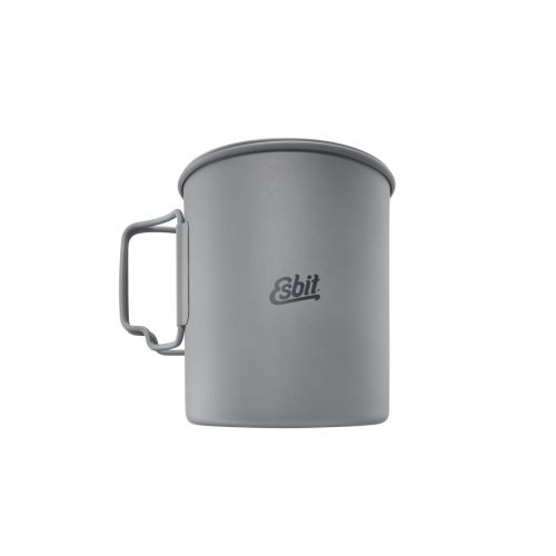Katls Titanium Pot 750ml 110x99mm