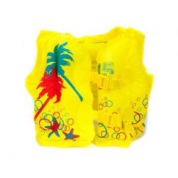 Swim vest Tropical