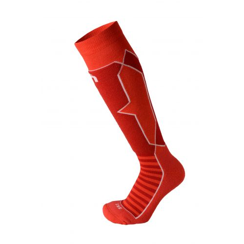 Kojinės Woman Performance Ski Sock