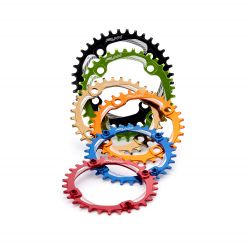 Chainring Solo Narrow Wide Ring