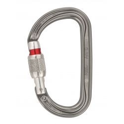 Carabiner Am'D Screw Lock