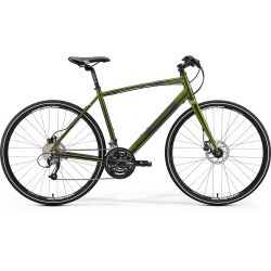 City bike Crossway Urban 40-D
