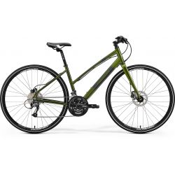 City bike Crossway Urban 40-D Lady