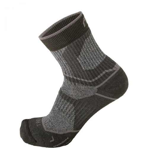 Zeķes Short Trekking Socks Coolmax Medium