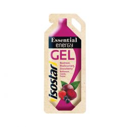 Enerģijas gēls Rice Syrup Beetroot Blackcurant Strawberry 30g