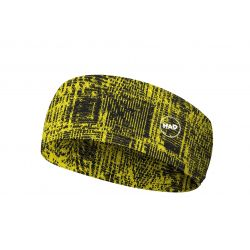 Headband HADband Coolmax Pinch Fluo Reflective