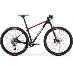 Mountain bike Big Nine 800