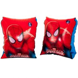 Peldaproces Spider Man