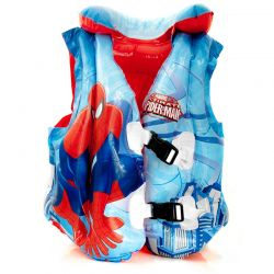 Swim vest Spider Man