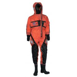 Winter dry suit E-300-2  A.E.S.