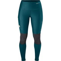 Kelnės Abisko Trekking Tights Woman