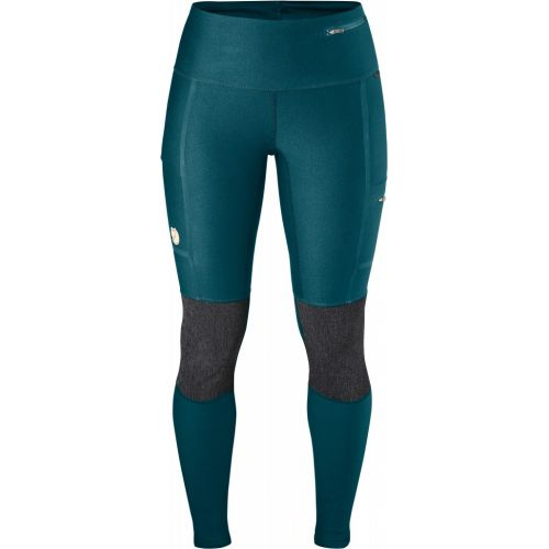 Bikses Abisko Trekking Tights Woman