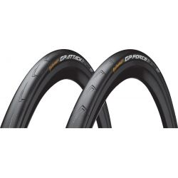 Tyre Set Grand Prix Attack&Force III