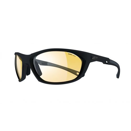 Saulesbrilles Race 2.0 Zebra Light