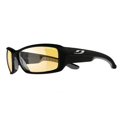 Saulesbrilles Run Zebra Light
