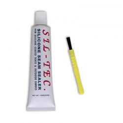 Silikons Silicone Seam Sealer 42.5 ml